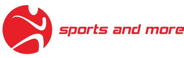 Logo - sports and more - Rüschlikon